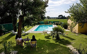 Realizzazione giardini privati personalizzati Norgiolini