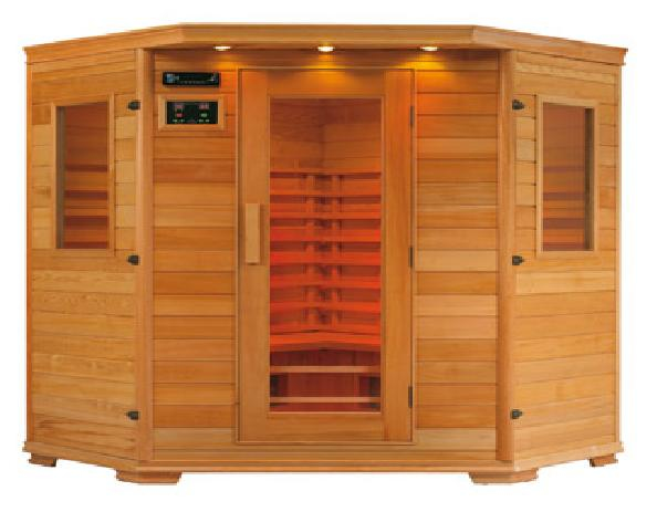 Vendita saune astralpool complete di accessori - Sauna le relax dijon ...