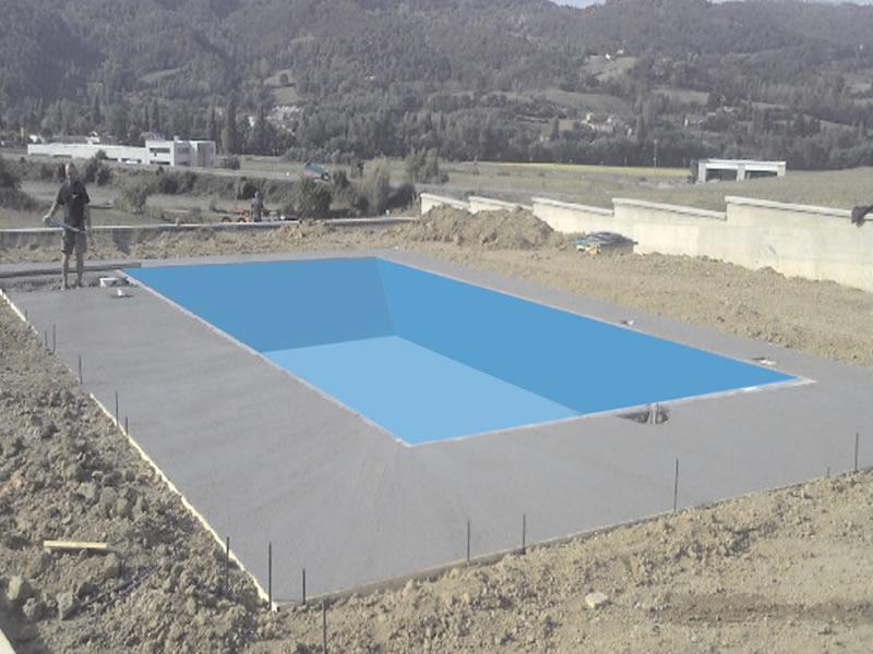Fasi realizzazione piscina come costruire una piscina - Costruire una piscina ...